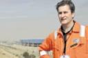 Simon Thomson, Chief Executive of Cairn Energy