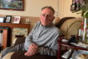 John Brown from Potterton