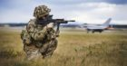 The RAF Regiment defend the Royal Air Force on the ground