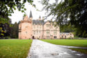 The events will kick off on Monday August 13, at Brodie Castle
