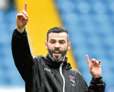 Kettlewell not concerned about Staggies fixture pile-up