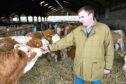 Quality Meat Scotland chairman Jim McLaren