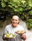 Italian chef Gennaro Contaldo