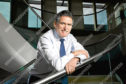 RBS boss Ross McEwan said the bank was strengthening despite operating in a competitive market