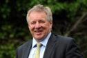 Chief Executive of Aberdeen Asset Management, Martin Gilbert