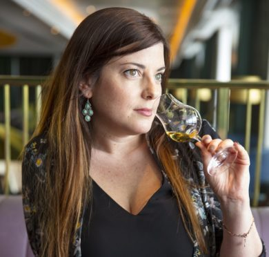 Becky Paskin is the editor of scotchwhisky.com