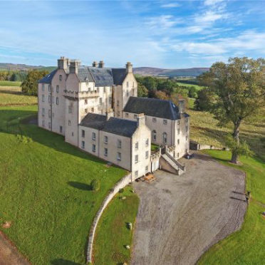 Russian tycoon who brought Craig Whyte's Grantown castle is