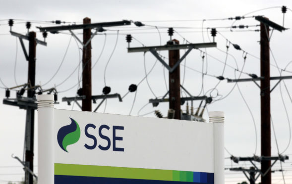Energy firms SSE and Npower renegotiate terms of merger
