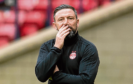 Aberdeen manager Derek McInnes believes the Dons can cope if Motherwell employ a physical approach.