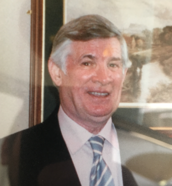 James Clark, 87, has been found safe and well