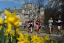 The date for Run Balmoral will be switched to avoid a clash with the London Marathon.