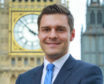 Aberdeen South MP Ross Thomson.