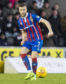 Liam Polworth missed a first-half penalty for Caley Thistle.