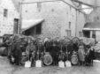 Aberlour Distillery, 1921