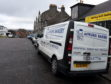 Aitken Bakery, Glenbervie Road, Aberdeen.  Picture by Jim Irvine.
