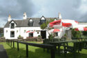The owner of the Galley of Lorne Inn has criticised the plans for a bunkhouse