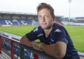Paul Lawson credits Neale Cooper with keeping his Ross County career alive.