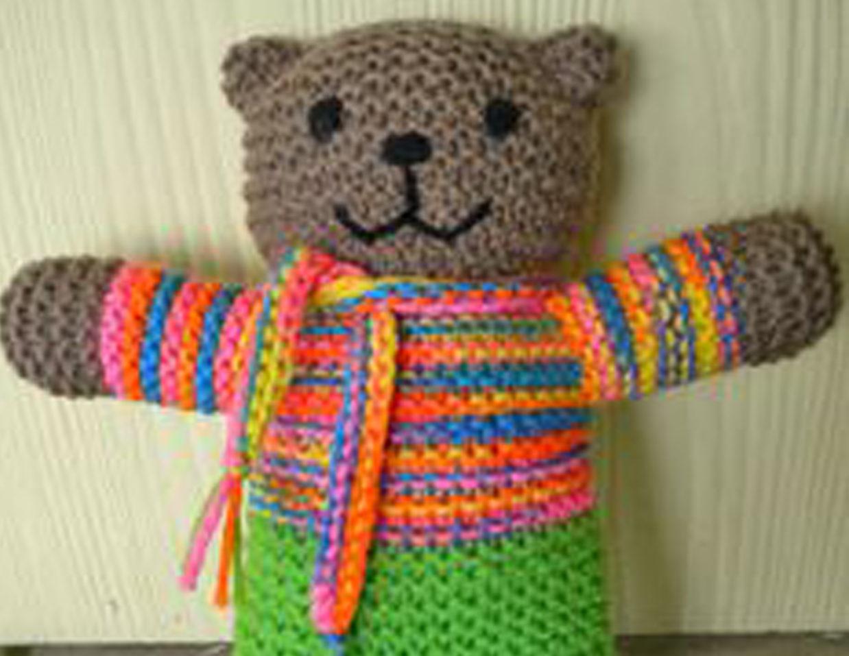 Trauma Teddies will bring comfort to Highland children in distress ...