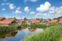 Landal Waterparc Veluwemeer in Flavoland, Netherlands