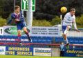 07/10/17 IRN BRU CUP  ICT v PETERHEAD (3-0)  TULLOCH CALEDONIAN STADIUM - INVERNESS  Daniel Mackay scores to make it 3-0 Inverness.