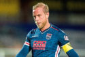 Ross County captain Andrew Davies has joined Hartlepool United