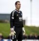 Greg Fleming is close to agreeing a new contract with Peterhead.