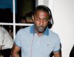 Idris Elba starring on the decks