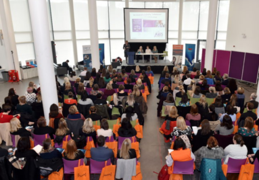 Energy Voice hosted a Women in Energy event in March