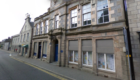 The coffee morning will take place at Stewart's Hall in Huntly