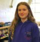 Kayla Macleod, from Alness Academy, won the Military Liaison Group (Education) Design a Logo competition .