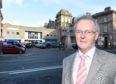 Councillor Allan Henderson