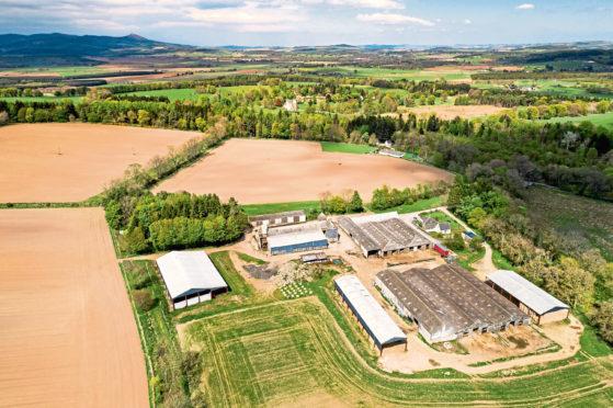 Courtcairn Farm