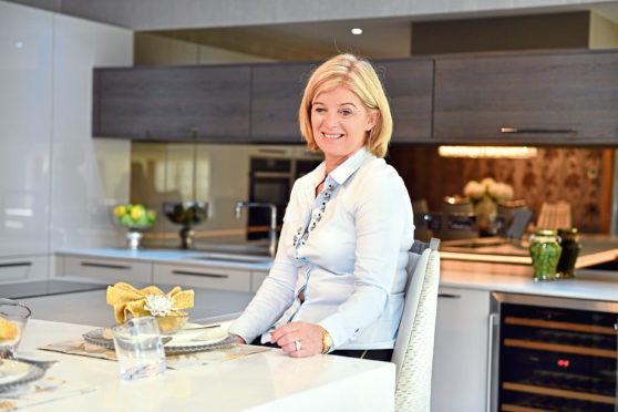 Karen is one of the owners of Colaren Homes