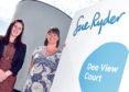 Sue Ryder Dee View Court in Aberdeen is moving forward with its £3.9m expansion.