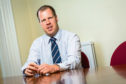 Lloyd Davies, Chartered Financial Planner at Central Investment