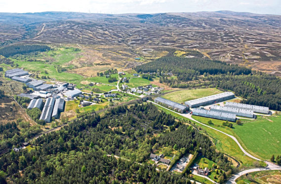 Tomatin, near Inverness, which is one of the north's biggest distilleries, has boosted sales figures and takings from its visitor centre