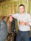 Ryan Sealey of the Conon Bridge-based Caledonian Cider Company