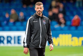Stuart Kettlewell hails Ross County's determination to dig deep for victory
