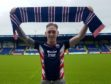 Declan McManus scored Ross County's opener