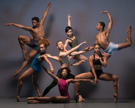 Ballet Black. Photo: Arnaud Stephenson