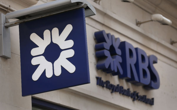 RBS also plan to shut 52 other branches across Scotland.