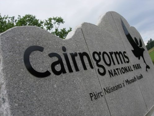 Replacement ballot packs sent to Cairngorms voters