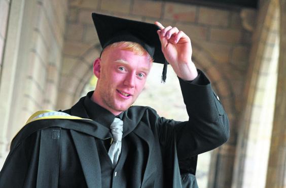 Kirk Craigen of Inverness