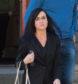 Rachel Paterson leaves Elgin Sheriff Court