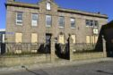 The sale of Arbuthnot House in Peterhead is nearing completion
