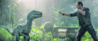 Jurassic Park: Lost kingdom