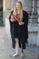 Hope Gordon who raised £10,000 to have own leg amputated before starting university where she graduates with an honours degree in Sport and Exercise Science from Edinburgh Napier University.