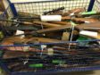 North and north-east residents handed in ten air guns, five shotguns, two rifles and five pistols during an amnesty in June 2018.