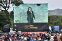 Opera La Boheme enchants Duthie Park