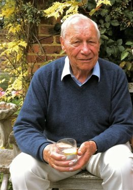 Sir Alan Donald, who has died aged 87